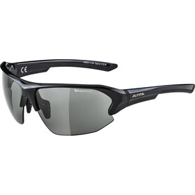 Alpina Lyron HR VL Glasses black